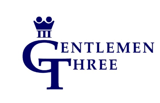 G-Three Logo